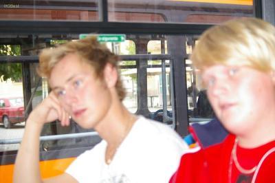 Rasmus och Olov