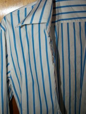 skräddarsydd skjorta